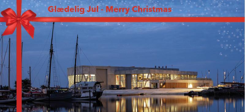 Glædelig Jul - Merry Christmas