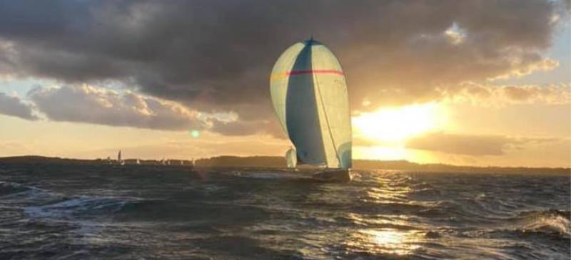 Nyt angreb på Round Denmark Race inshore-rute - 'Frostboksen' er klar.